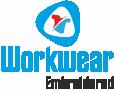 Workwear Embroidered Logo