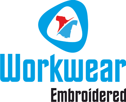 Workwear Embroidered