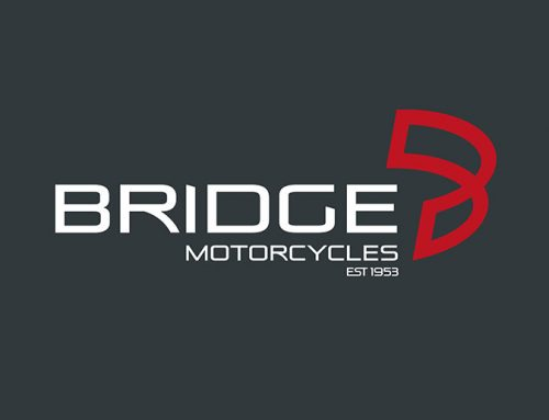 Bridge Motorcycles rebrand