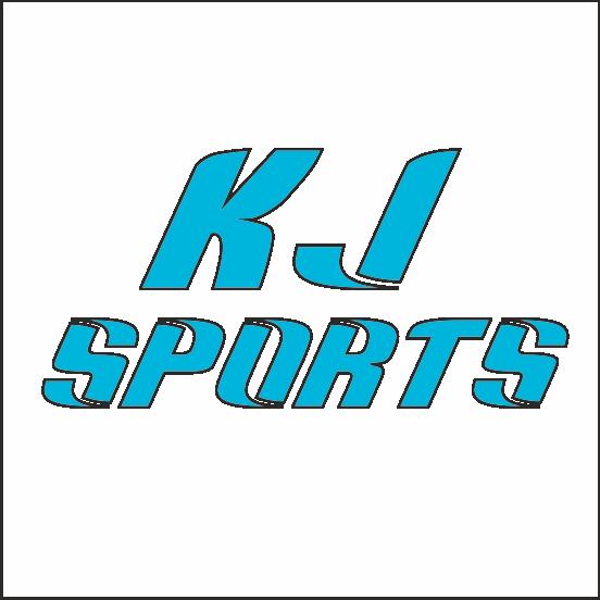 KJ Sports Custom Made Teamwear
