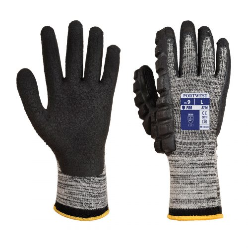 Hammer-Safe Glove (Left)