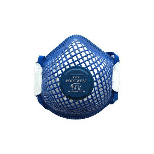 ERGONET FFP2 Valved Dolomite Respirator